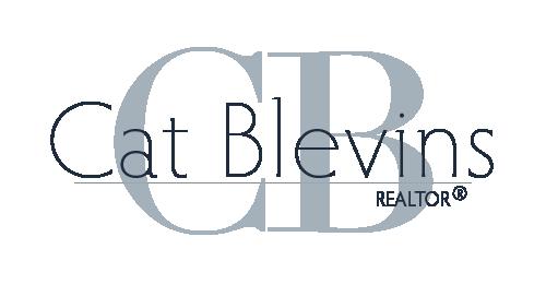 Cat Blevins Logo