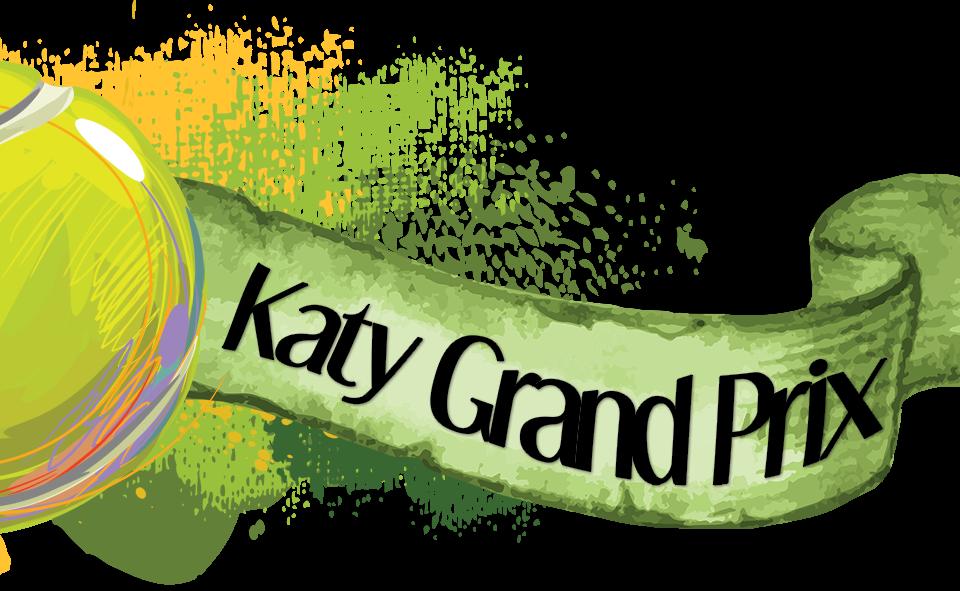 KAT Katy Grand Prix Logo