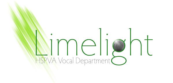 HSPVA Limelight Logo