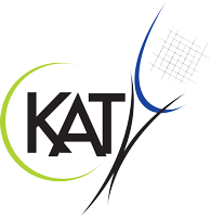 Katy Area Tennis Logo