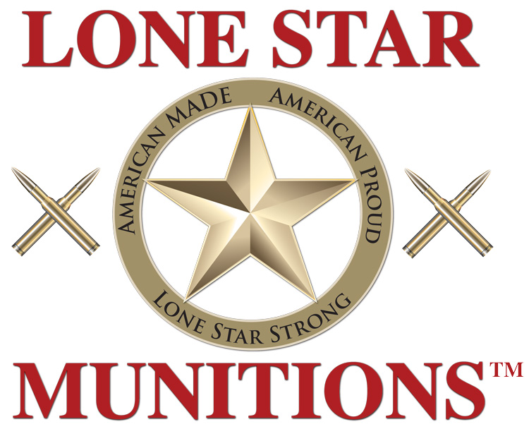 Lone Star Munitions Logo