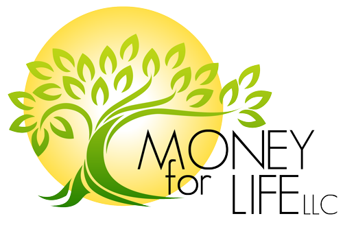 Money For Life Logo
