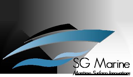 SG Marine Logo