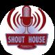 Shout House Logo