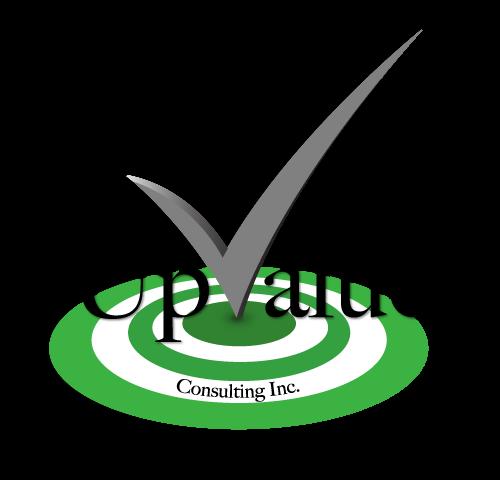 Up Value Logo