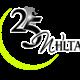WHLTA 25th Anniversary Logo
