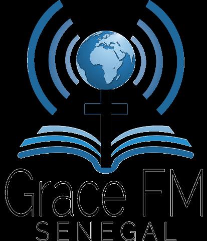 Grace FM Senegal Logo