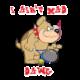 Mad Dog Tennis Tournament T-shirt design