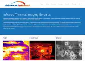 Advanced Infrared homepage