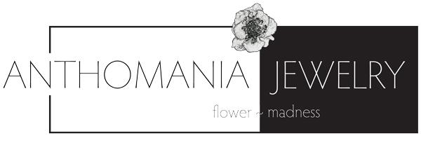 Anthomania Jewelry Logo